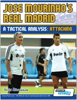 EXTRA AKCIÓ: Jose Mourinho's Real Madrid: A Tactical Analysis - Attacking